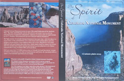 Monument DVD cover