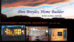 Don Broyles brochure website and SE)